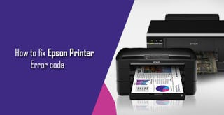 Illustration for article titled How to Epson Printer Error Codes?
