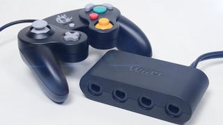 Illustration for article titled I Wish GameCube Controllers Worked With More Wii U games