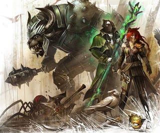 Illustration for article titled Uncover Your Guild Wars 2 Legacy In The Hall Of Monuments