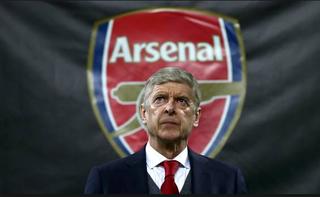 Illustration for article titled Arsene Wenger stepping down