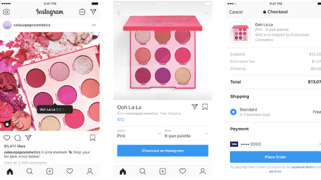 It s Time to Unfollow Your Favorite Brands on Instagram
