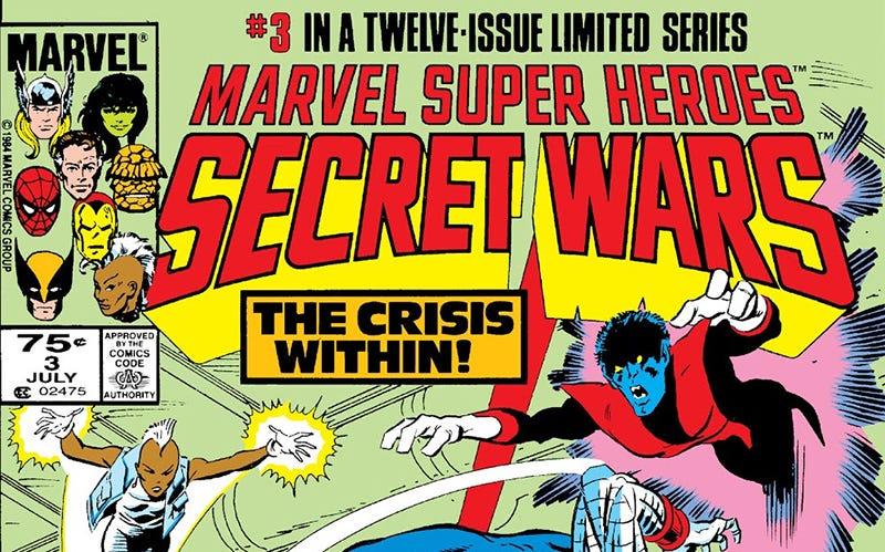 Por qué los comics dejaron de tener viñetas en la esquina superior de la portada