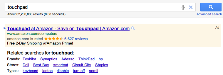 Why Didn't Amazon Join the TouchPad Fire Sale?