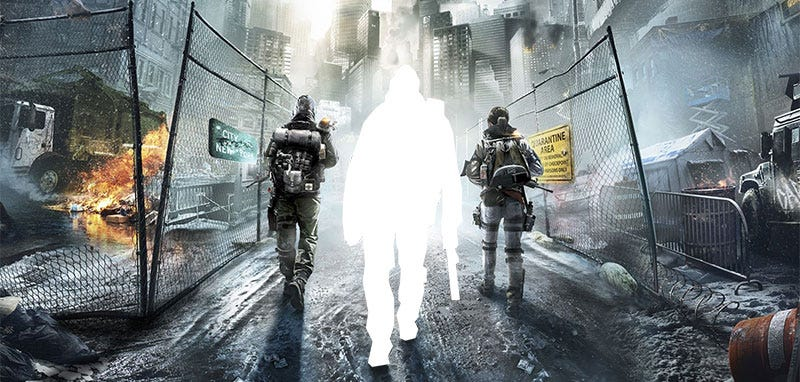 Illustration for article titled Players Report The Division Is Wiping Characters On Xbox One [Update]