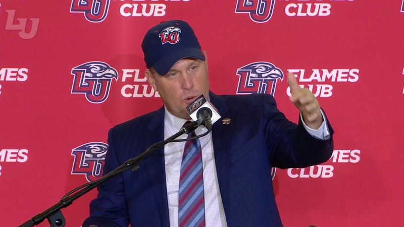 "Illustration for article titled Hugh Freeze: ""[Jesus Christ] Is The Only One I've Ever Met Who Can Handle My Junk"""