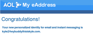 Illustration for article titled Create a Customized Email Domain with My eAddress