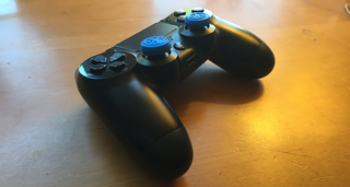 Illustration for article titled One Cheapo Accessory Made My PS4 Controller Way Better