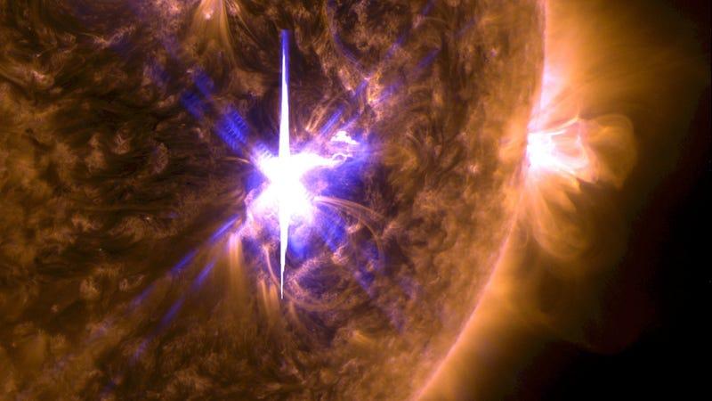 Image: NASA/GSFC/SDO