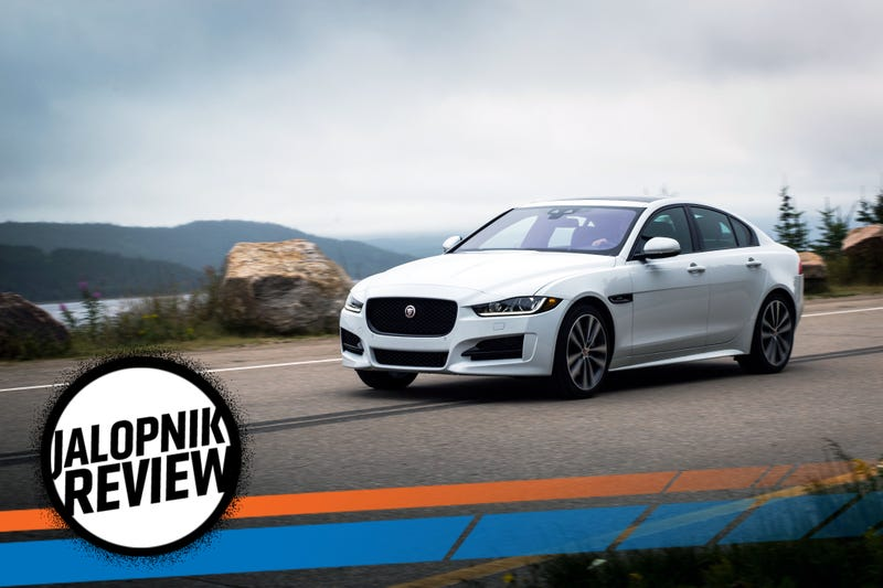 2018 jaguar sedan. exellent jaguar image credits appearance to 2018 jaguar sedan