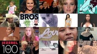 Illustration for article titled The 100 Most Popular Jezebel Posts of 2014