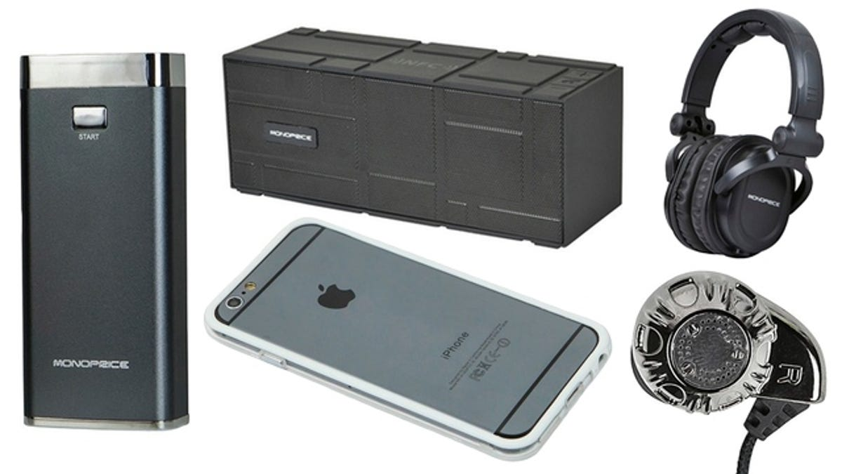 e3ff1385fe9 Grab a Cheap Sous Vide Setup, Save on Monoprice Gear, and More Deals