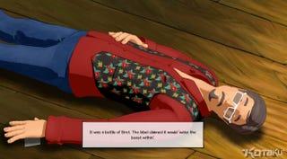 Illustration for article titled Let's Solve A Murder In Broken Sword 5