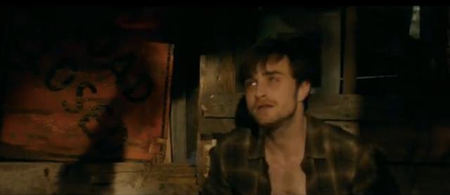 Daniel Radcliffe Nude Clip 18
