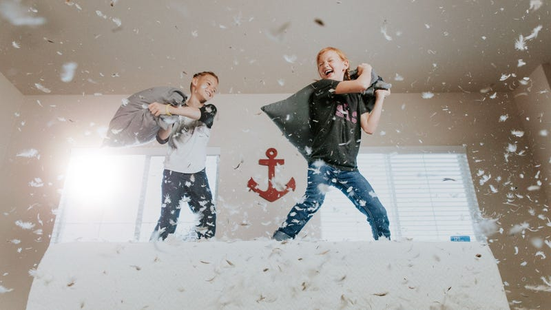 How to Stay Sane With Kids During the Polar Vortex