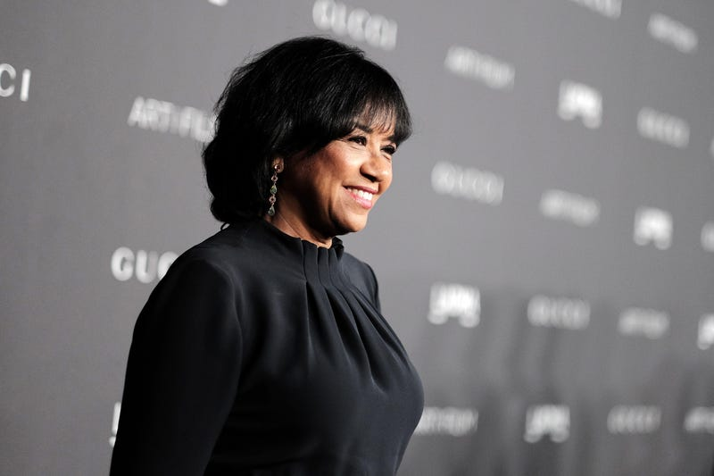 Cheryl Boone Isaacs (Mike Windle/Getty Images for LACMA)