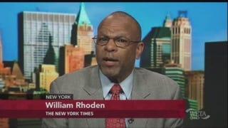 William Rhoden, the New York TimesWETA Screenshot