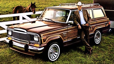 Jeep Grand Wagoneer >> Jeep Boss Confirms The Wagoneer And Grand Wagoneer Will Be Priced