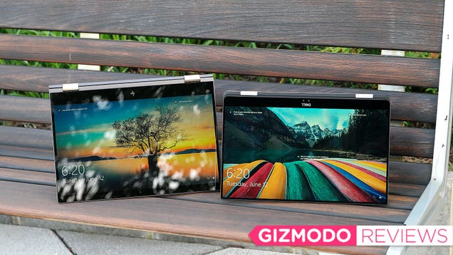 The Latest Breed of 2-in-1s Have Finally Realized the Hybrid Dream