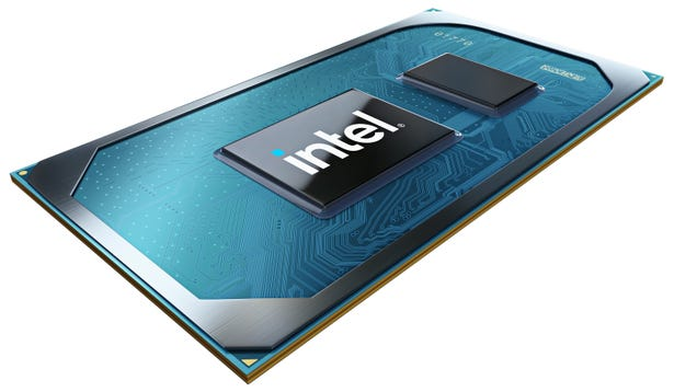 Intel Beefs Up 11th-Gen Laptop Processors With Better Graphics and Faster Wifi