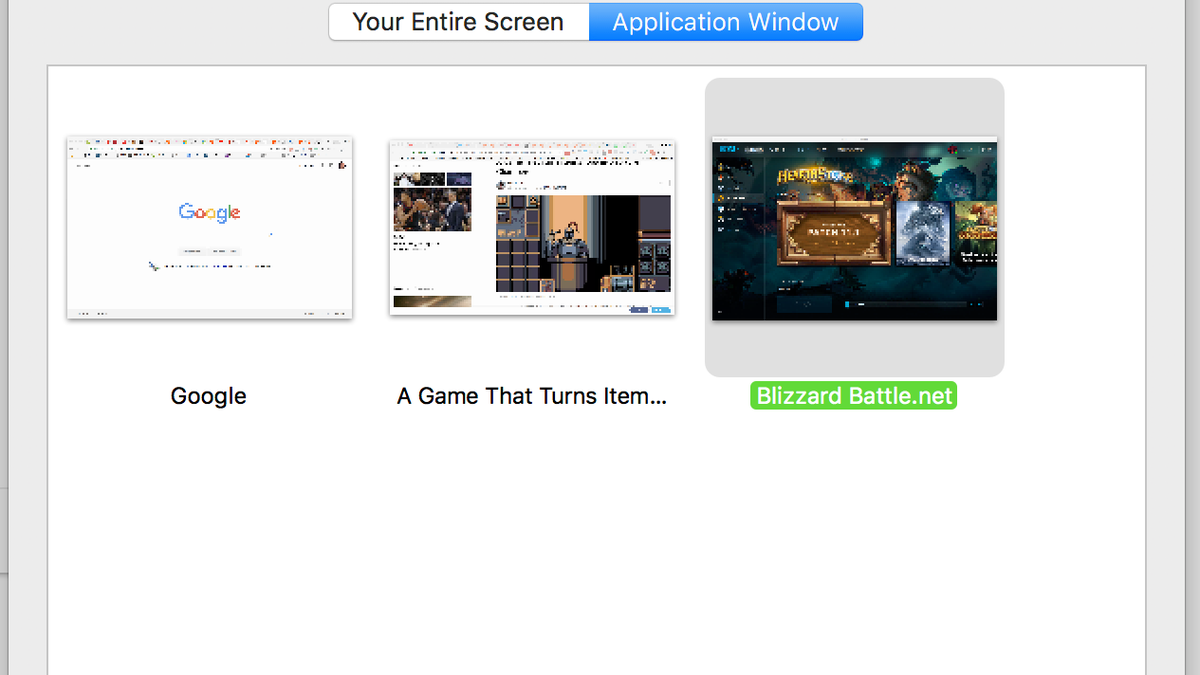 Record and Share Videos of Your Screen More Easily With