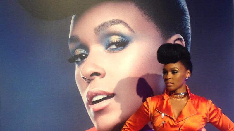 Illustration for article titled Janelle Monae IS the Droid Star Wars Was Looking For