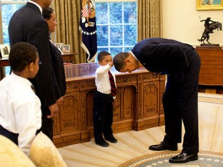 Pete Souza/Official White House photo