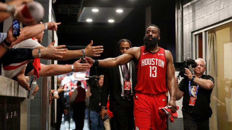 """Rockets """"Intend No Disrespect To Clippers"""" While Functionally Discounting Any Chance Of Clippers Advancing"""