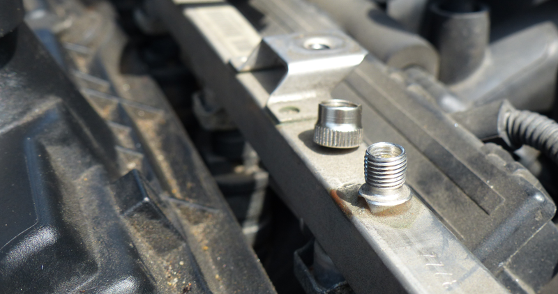 Here's How You Diagnose An Engine That Won't Start