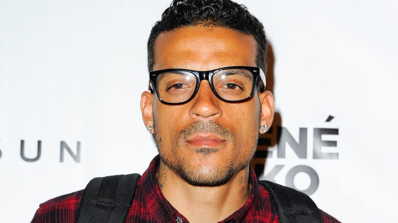 Illustration for article titled Matt Barnes Says He's 'Too Grown' to Lie About Dating Rihanna