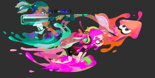 Illustration for article titled Splatoon's Ranked Mode Is Surprisingly Hardcore