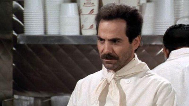 Screenshot: Seinfeld
