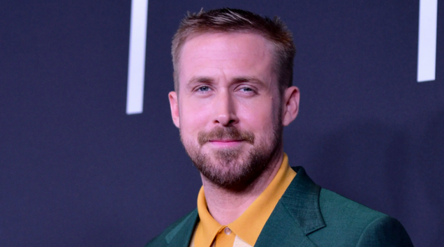 Ryan Gosling to play stuntman in movie directed by actual stuntman David Leitch