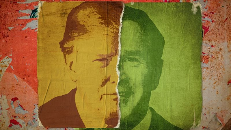 14 Bush-era political artworks that stood the test of time