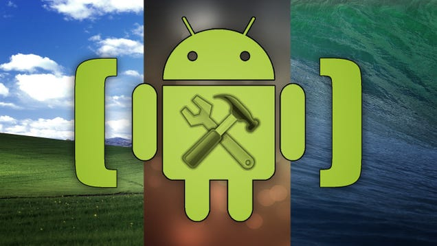 The easiest way to install androids adb and fastboot tools on any if youve ever tried to root your android phone or flash a rom you may have heard about adb andor fastboot these two tools are surprisingly powerful fandeluxe Choice Image