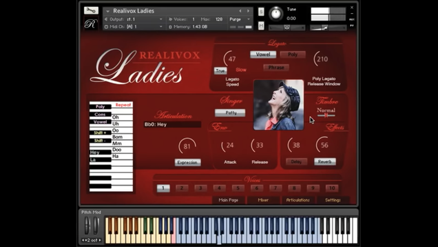 This Synth Demo Will Make You Experience Feelings You ve Never Had Before