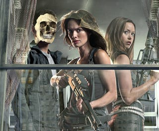 Illustration for article titled Save The Sarah Connor Chronicles: Kill John Connor!