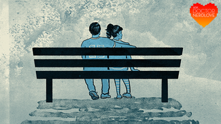 Illustration for article titled Ask Dr. Nerdlove: Is My Relationship Doomed?