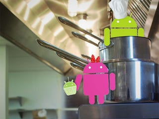 The best cooking and recipe apps for android your androids connected to the web so its also connected to the vast wealth of cooking knowledge recipes food price and other culinary data forumfinder Gallery