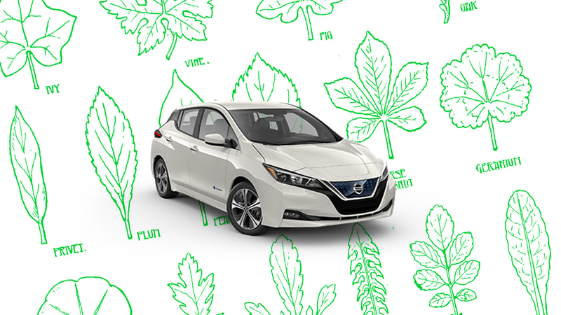 Illustration for article titled What Do You Want To Know About The 2018 Nissan Leaf?