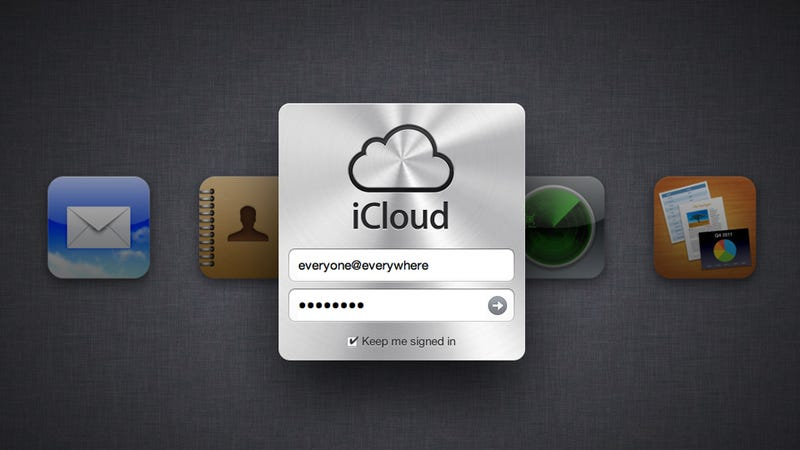 Illustration for article titled iCloud Is a Bigger Deal Than You Think: It's the Future of Computing