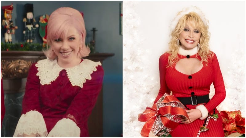 The best new holiday music in 2020, from Carly Rae Jepsen to Dolly Parton