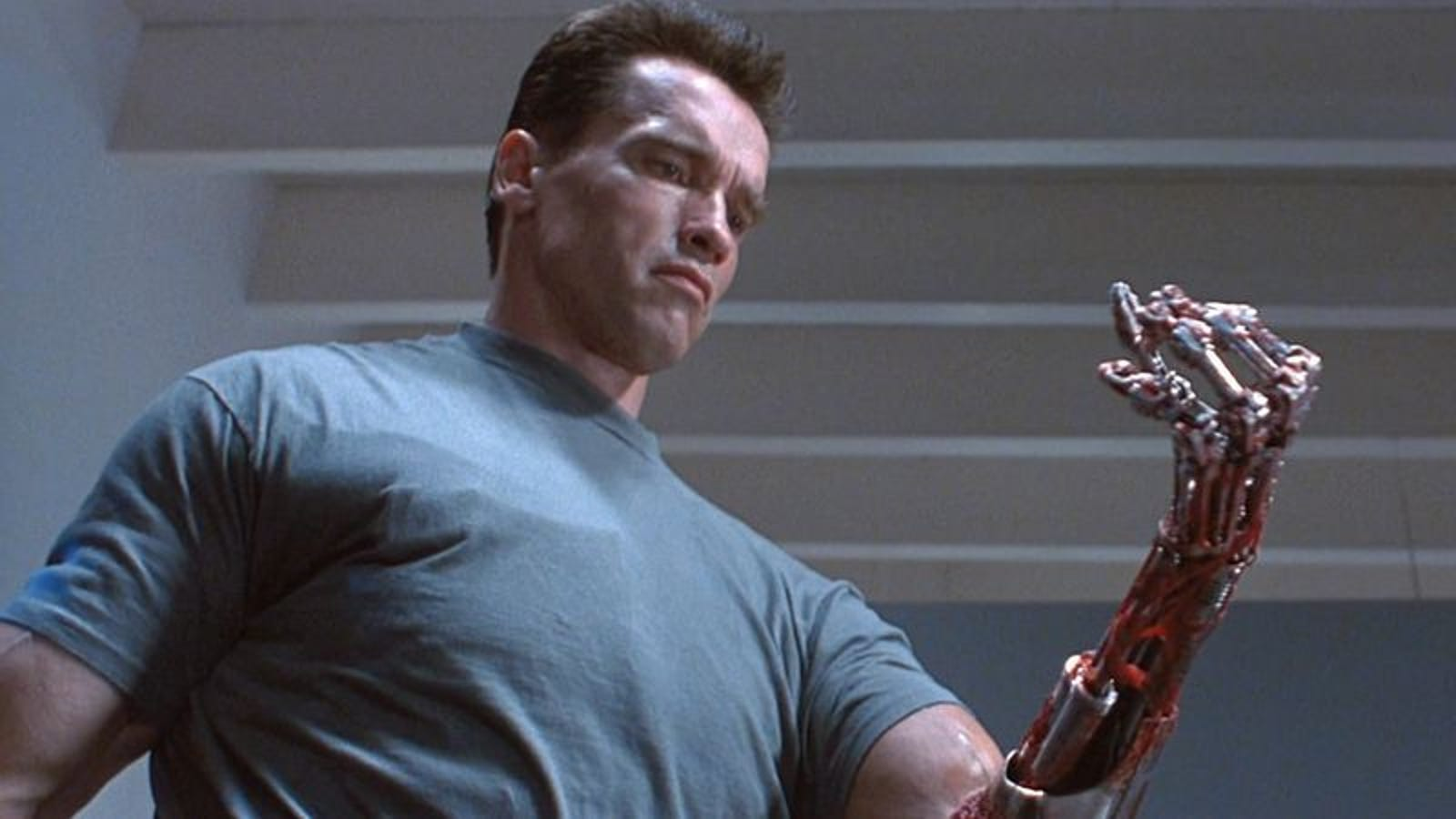 The later Terminator sequels would be completely obsolete if