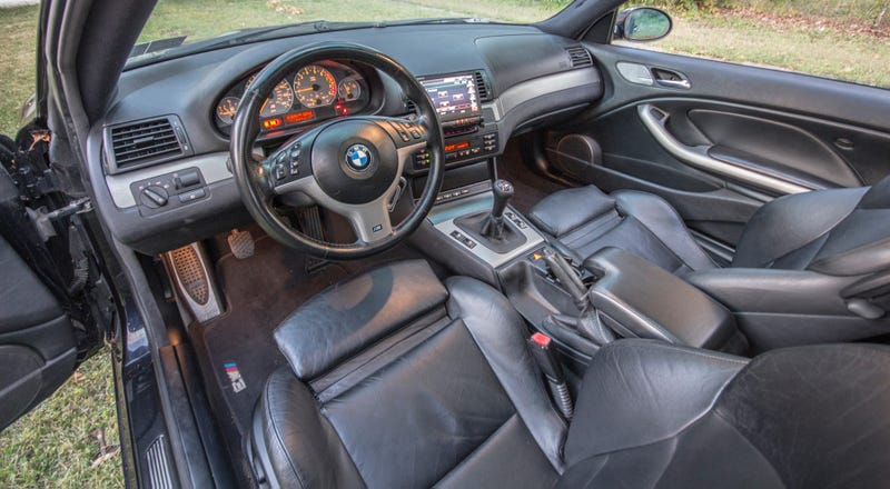 How To Buy And Sell A Bmw E46 M3 For Profit Without Really Trying
