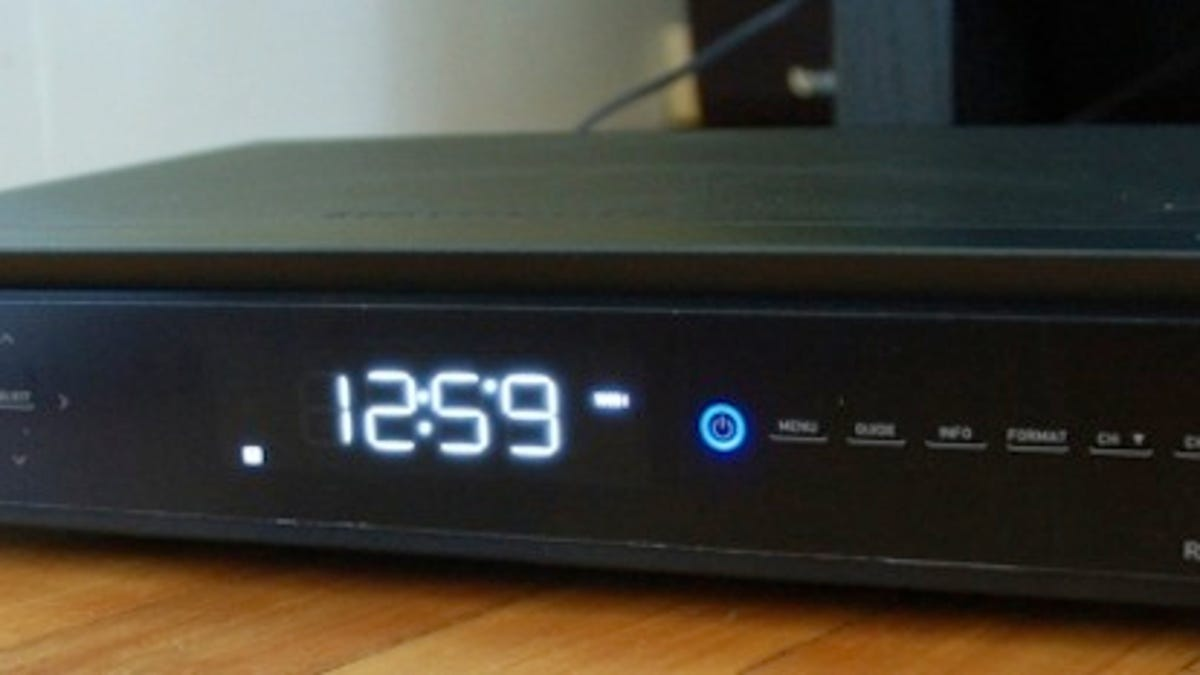 How to Enable a Hidden Commercial-Skipping Button on Any DVR