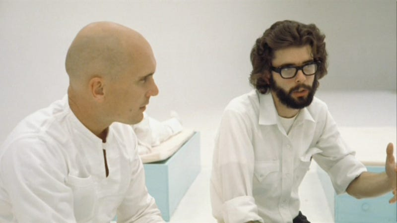 Illustration for article titled THX 1138