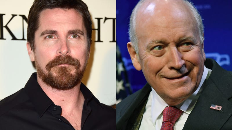 Christian Bale to Play Dark Knight Again, This Time Dick Cheney