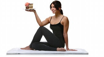 Illustration for article titled Please, We've Been Doing This For Years! (Minus The Yoga Part.)