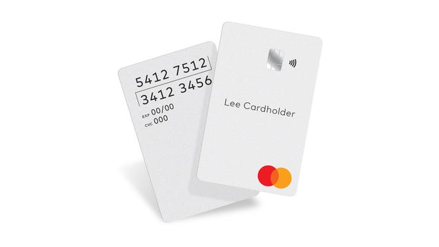 Say Goodbye to the Magnetic Strip On the Back Of Your Mastercard