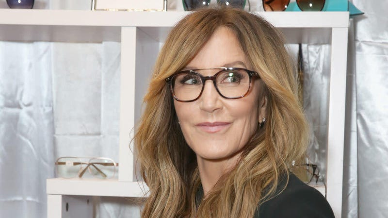 Illustration for article titled Felicity Huffman Reportedly Bought Those Test Scores Because Motherhood Is 'Bewildering'