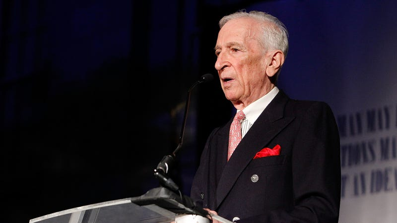 Gay Talese to Kevin Spacey Accusers: 'Suck It Up'
